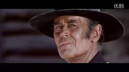 电影《西部往事》插曲