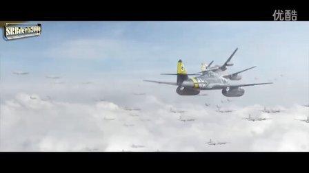 第二次世界大战 惨烈的空战