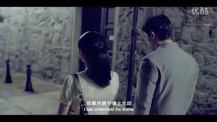 First青年电影展 最佳编剧获奖影片《奥戈》