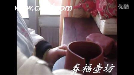 宜兴紫砂壶手工制作全流程 2