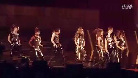 【少女时代】 Devil's Cry;Run Devil Run (日本巡演DVD版)