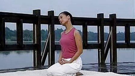 初级瑜伽A-06头颈功