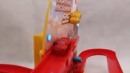 汽车总动员 玩具