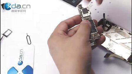 iPhone 4S装机视频