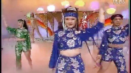 卓依婷-爱人跟人走_正式完整版_MTV分享精灵_高清MV
