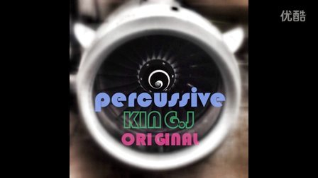percussive-KING.J(original)