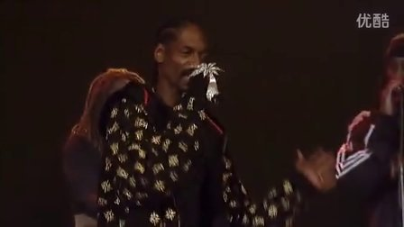 Snoop Dogg - Tha Shiznit 现场版