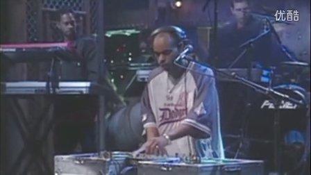Dr. Dre feat. Snoop Dogg - Still DRE 现场版