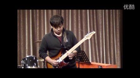 光辉 卡农 canon rock