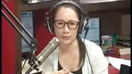 林依婷《中国歌曲排行榜》专访之六