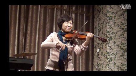 文静 purple passion 紫色激情(小提琴)
