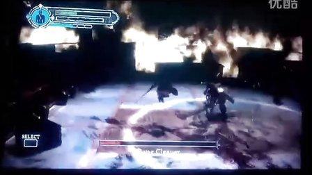 PS3《野蛮人柯南》娱乐解说视频流程全攻略 10(中文字幕)
