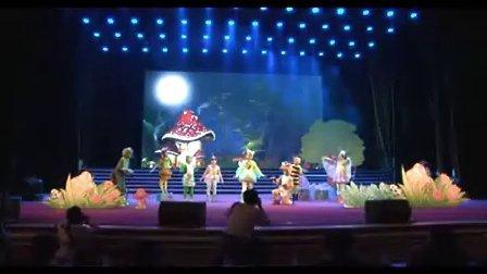 2014年中国未成年人网春晚——《不眠之夜》
