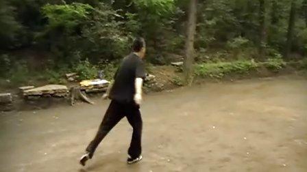 八极拳在鞍山——应手拳