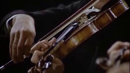 """贝多芬 第五交响曲 """"命运""""   伯恩斯坦 指挥 维也纳爱乐乐团"""