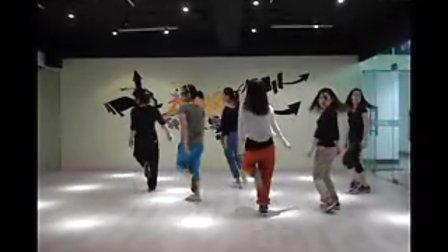 INSPACE舞蹈工作室-MAYI老师-GLAMOROUS