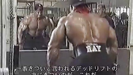 【健美训练】Bodybuilding.Final.Countdown.Shawn.Ray