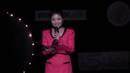 2011广州大学新闻与传播学院&人文学院文艺晚会节目之《放飞青春》