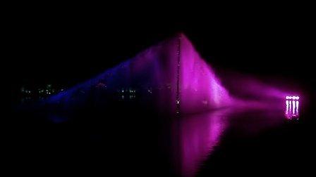 Hangzhou Impression West Lake on Nov 2111