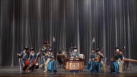 传说中的故乡_潮尔乐队