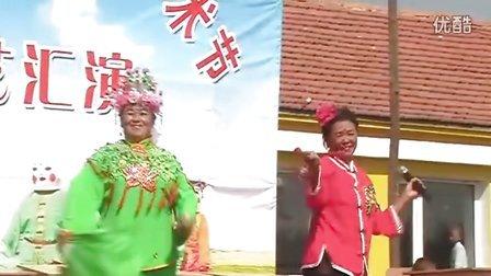 长春市朝阳区乐山镇第三届农民艺术节  3