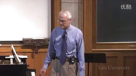 耶鲁大学:聆听音乐04 节奏:爵士、流行和古典