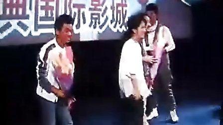 王宝强 何洁重庆宣传《Hello!树先生》- 渝乐派