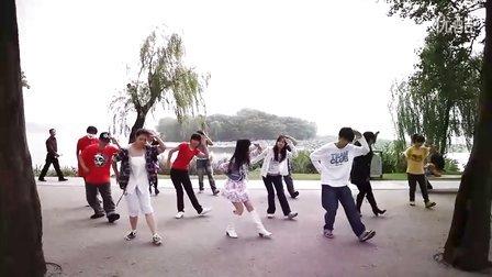 【南京·鬼域】十三人欢乐合成器队形版