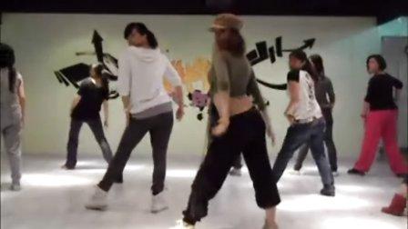 INSPACE舞蹈工作室-SERENA老师-MTV DANCE