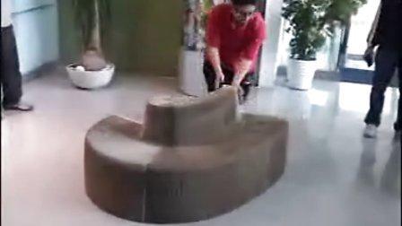神奇折叠椅
