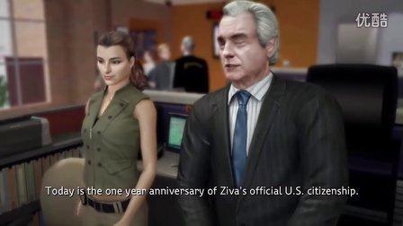 NCIS Game 海军犯罪调查处 游戏版 试玩