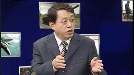 张天平:印度海军进入南海 中国对其仍呈压迫之势
