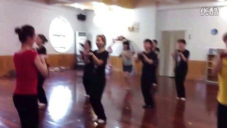 教师舞蹈培训——小老鼠