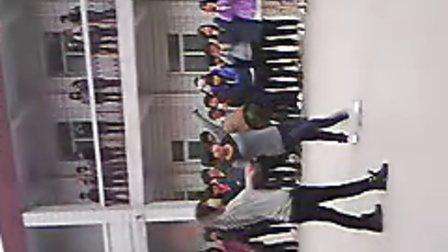 我在学校的里的舞蹈表演