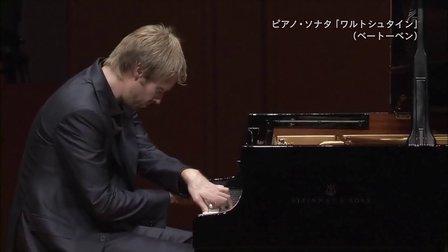 CL倶楽部[アンドリュー・フォン・オーエン ピアノ・リサイタル]