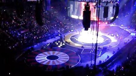 滚石30上海演唱会2011.10.06伍佰 浪人情歌