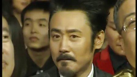 2011华鼎百强电视剧 满意度调查第一名 《黎明之前》