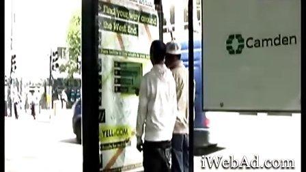 [营销案例]十大户外互动广告牌三