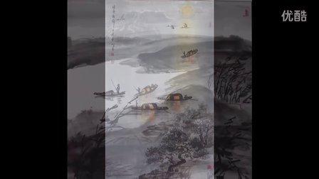 丁永军书画展