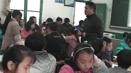 苏教版语文六年级上册《詹天佑》课堂实录