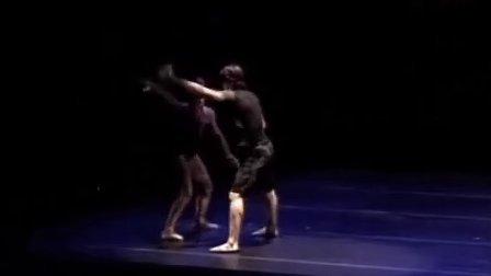 Blood Rush- 探戈芭蕾,第一双人舞 - 马聪作品