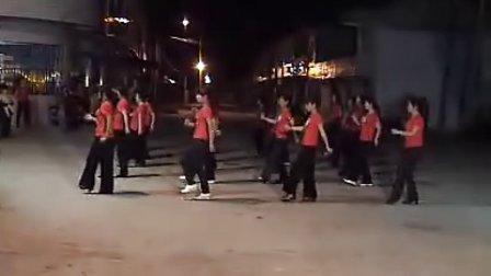 铭传大家乐广场舞