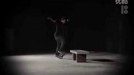 [TSS]P-Rod滑板动作教学之Frontside TailSlides