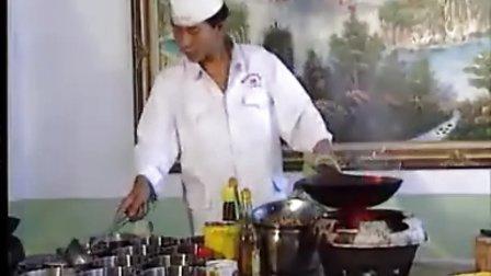 掌握厨师技能之学烹饪4《热炒菜》