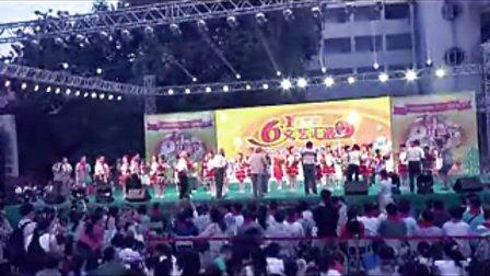 2014年中国未成年人网春晚——《翩翩少年郎》5