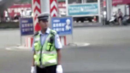 2011年8月19日下午绵阳市区某政府领导到绵阳视察 1