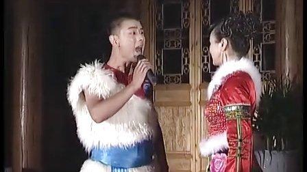 内蒙古首届二人台座腔音乐会02