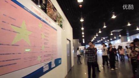 [拍客]全国网络媒体聚焦武汉光谷生物城