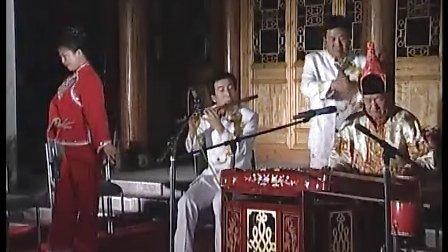 内蒙古首届二人台座腔音乐会03
