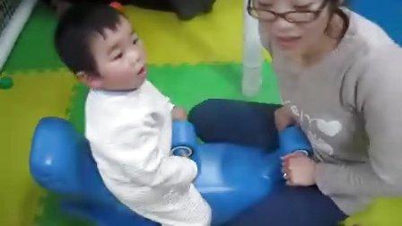 宝宝两周岁生日Happy